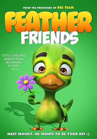 Feather Friends